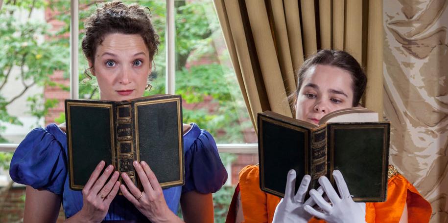 The Complete Works of Jane Austen, Abridged