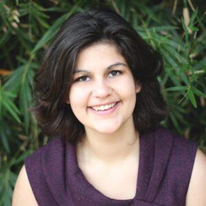 Paige Zubel Headshot