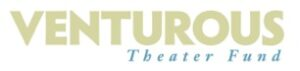 Venturous Theater Fund logo
